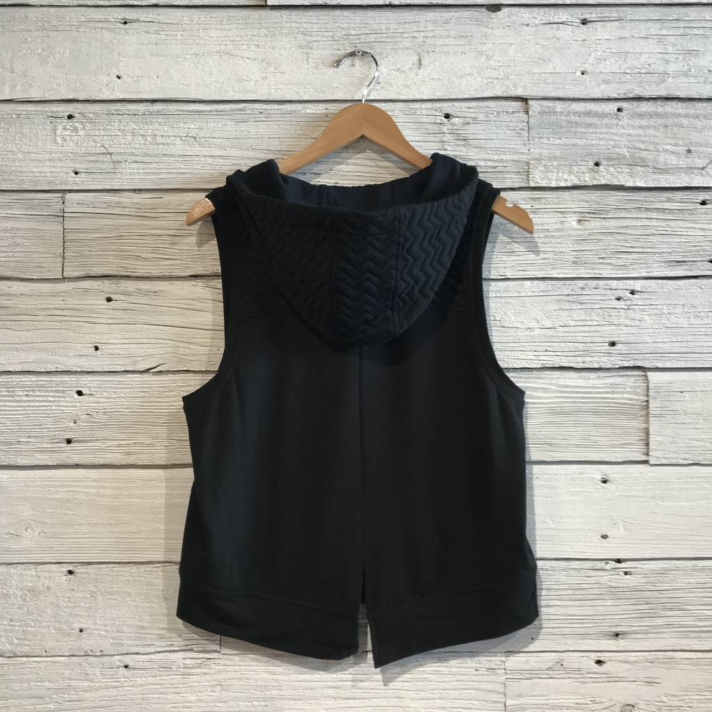 Lole Sloane Top Black