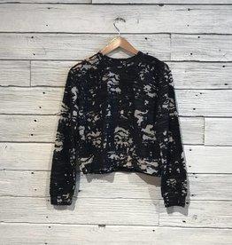 Bobi Burnout  sweatshirt
