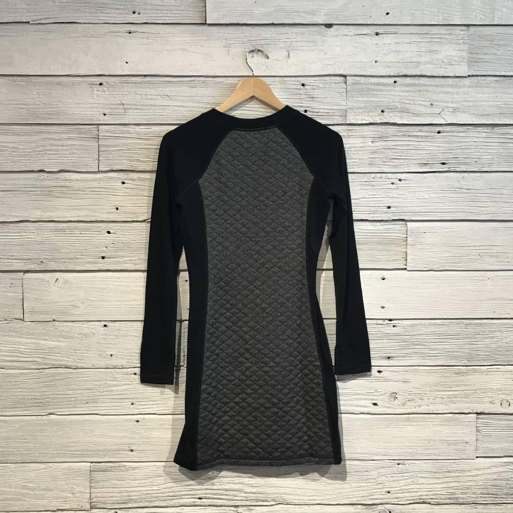 Smartwool Diamond Peak Quilted Dress