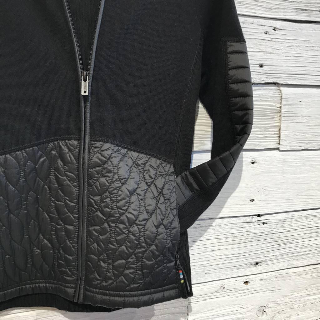 Smartwool Ski Ninja Full Zip Sweater