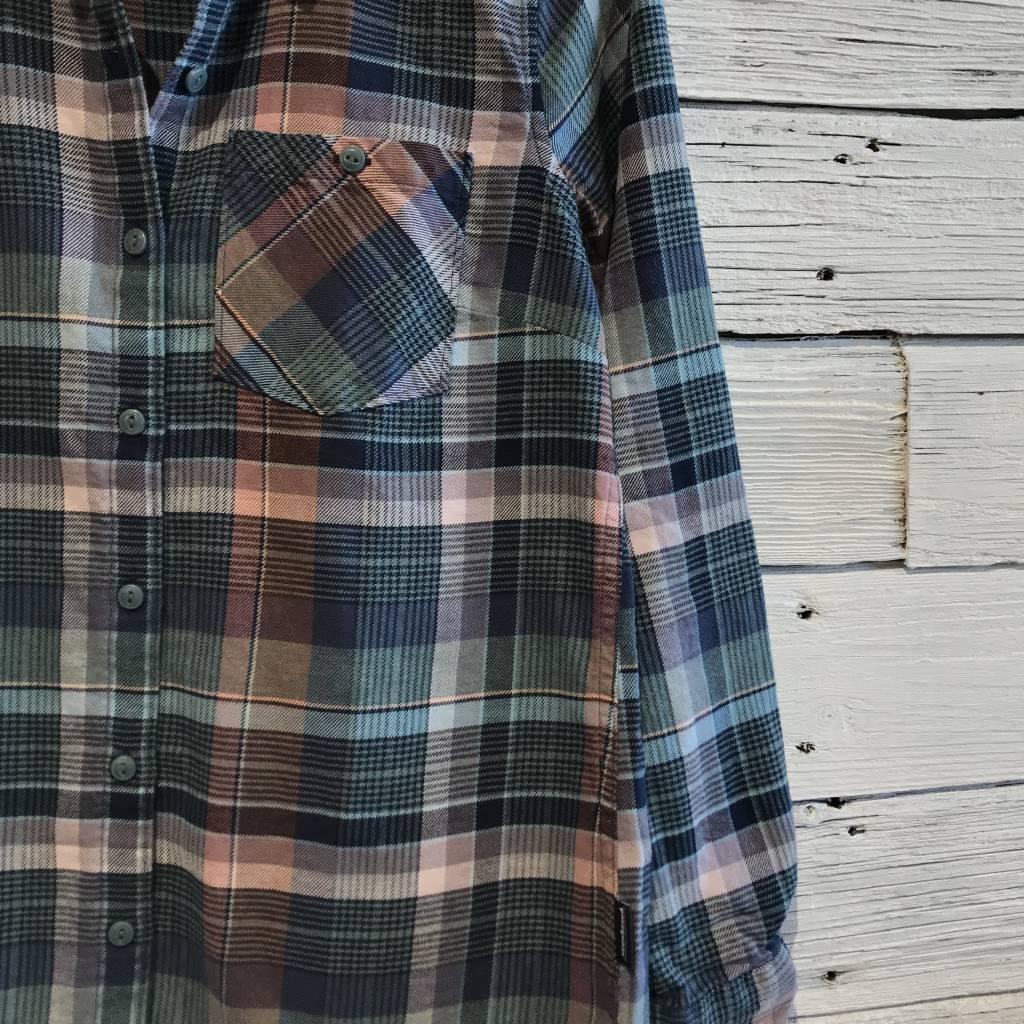 Patagonia Heywood Flannel Shirt