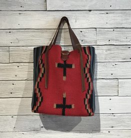 Jolene Handbag Horse Blanket
