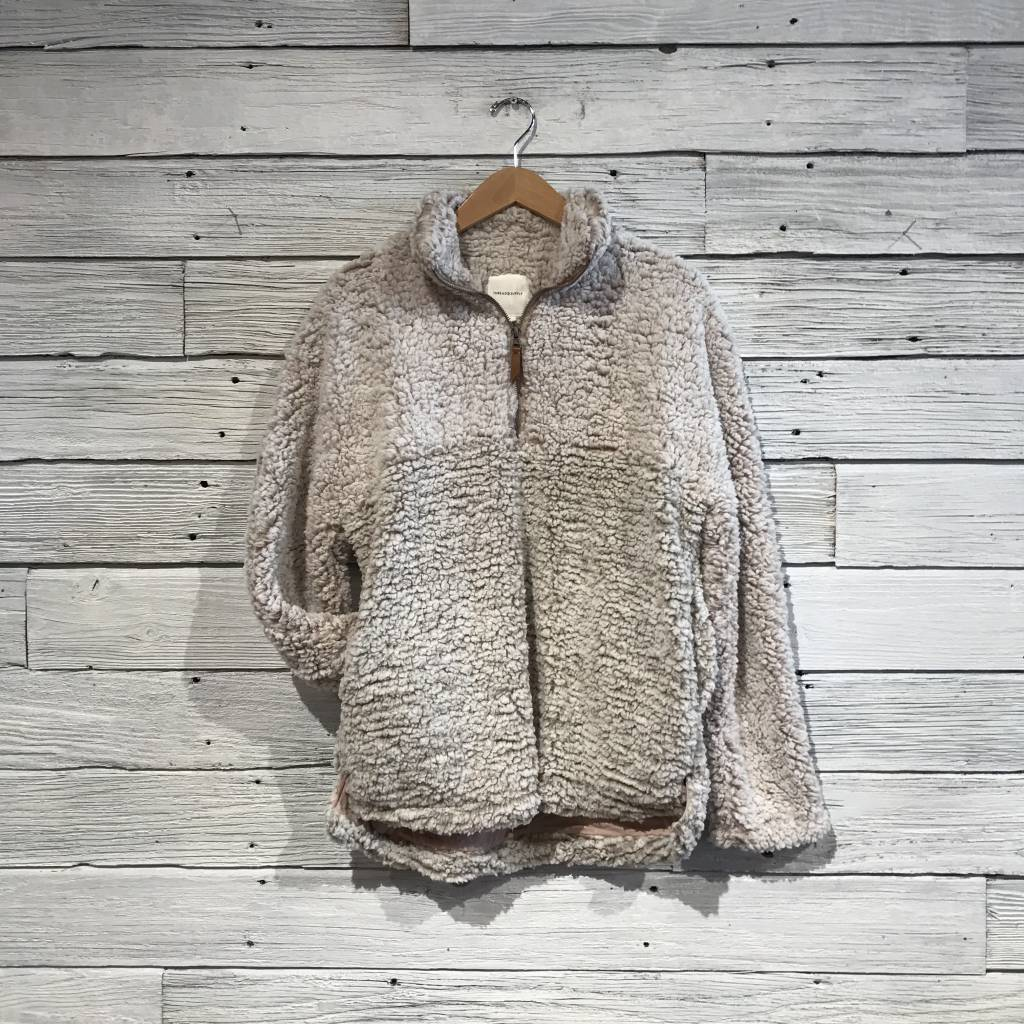 Mallow Pullover