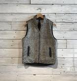 Reversible Mallow City Vest Black