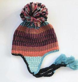 Frenzy Earflapper Hat