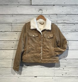Paddington Jacket