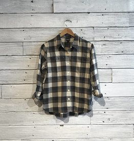 Patagonia Flannel Catbells Shirt