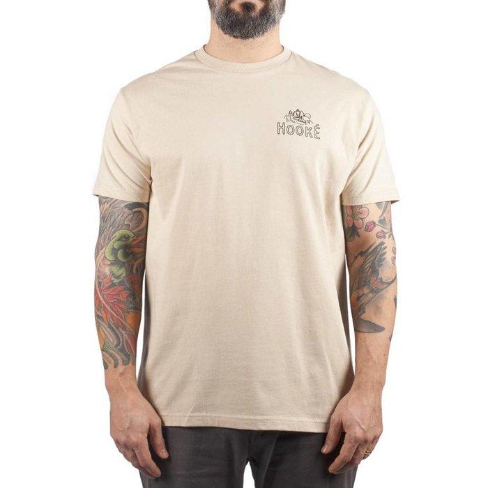 Camp T-Shirt Sand
