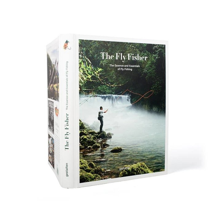 Livre The Fly Fisher
