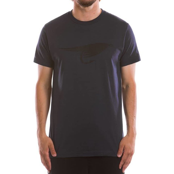 Fly T-Shirt Navy