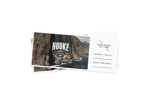 Hooké Gift Cards