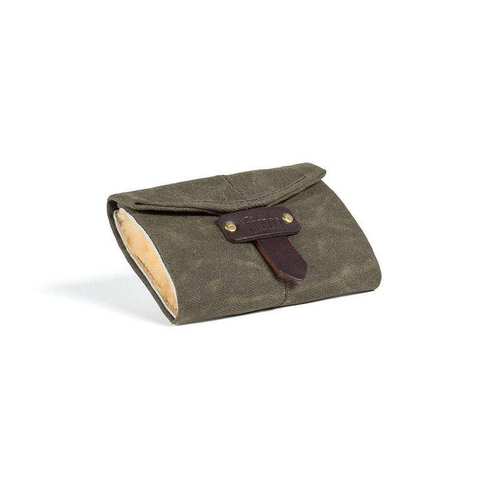 Hooké X Finn Streamer Fly Wallet