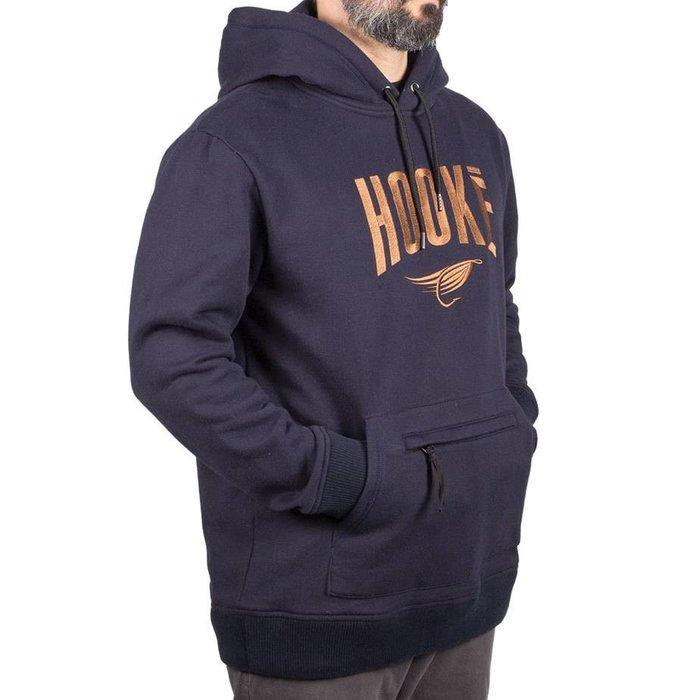 Hooké Original Hoodie Navy
