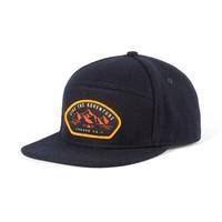 Adventure Hybrid Cap Dark Navy
