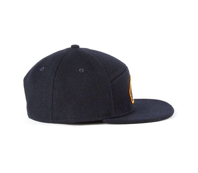 Adventure Hybrid Cap Dark Navy