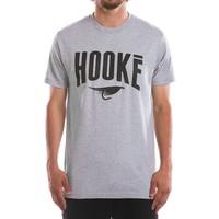 Original T-Shirt Heather Grey