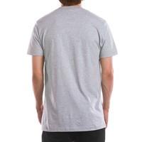 T-Shirt Original Gris Chiné