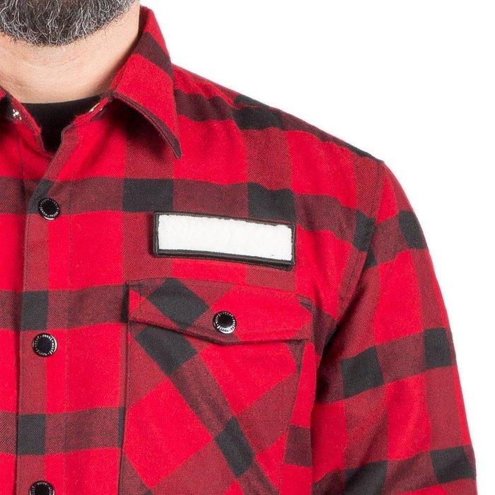 Canadian Shirt
