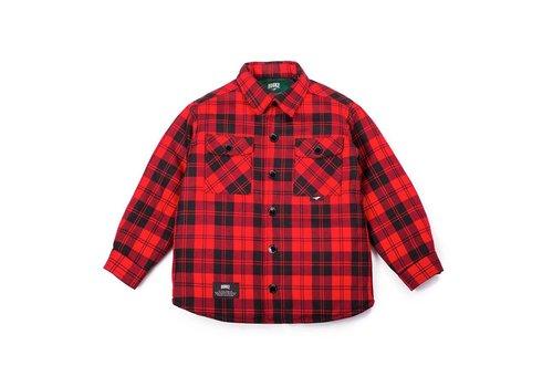 Chemise canadienne pour Enfants