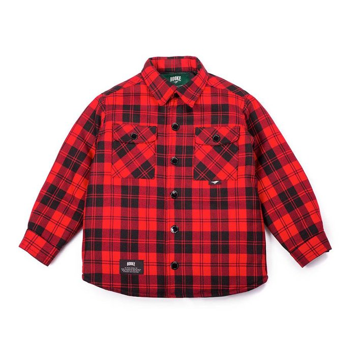 Handmade- Canadian Shirt for Kids