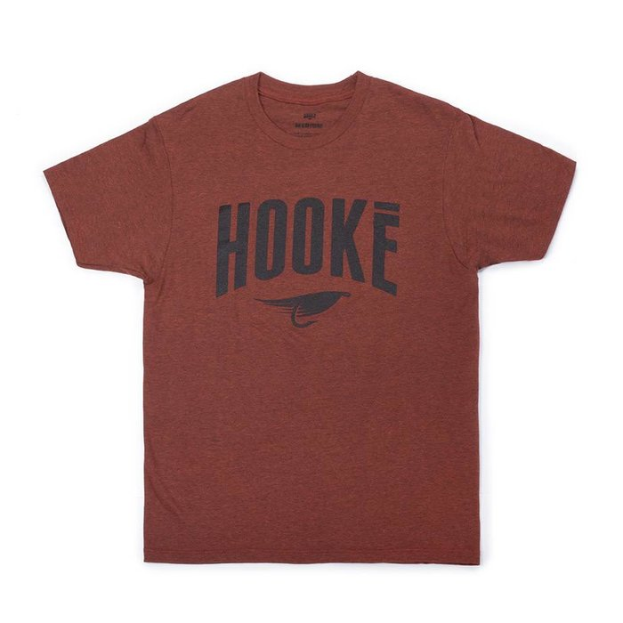 Original T-Shirt Brick Heather