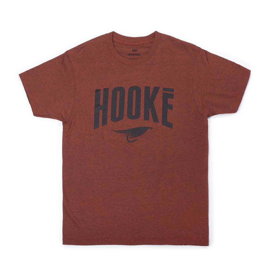 Original T-Shirt Brick Heather
