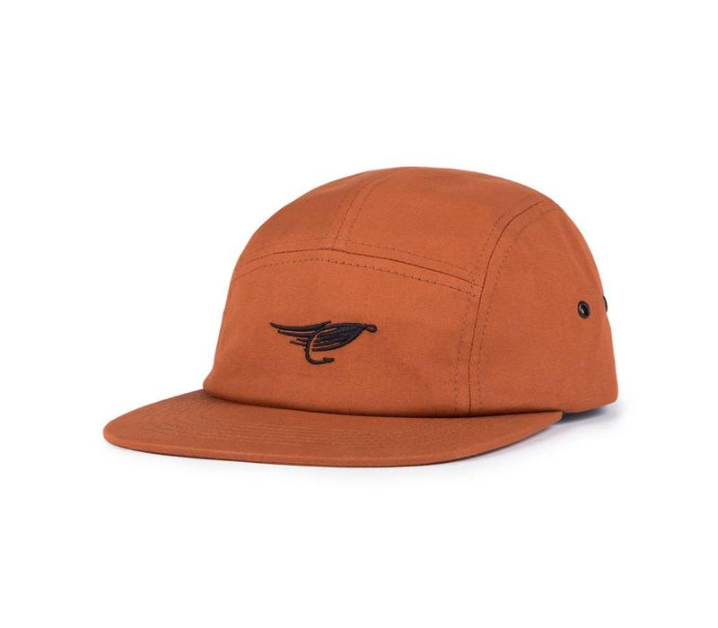 Chino Camper Hat Camel