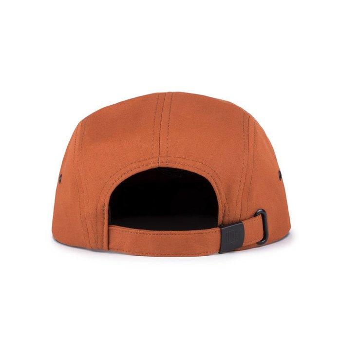 Chino Camper Hat Camel