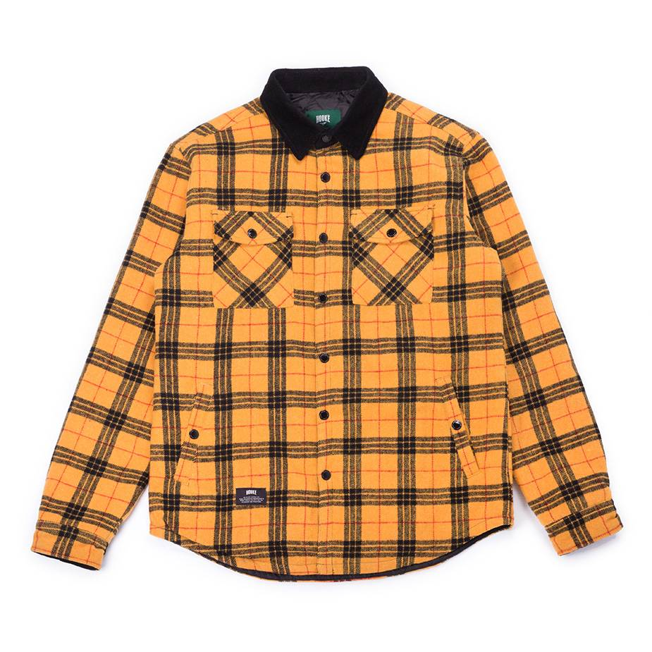 Dartmouth Insulated Jacket