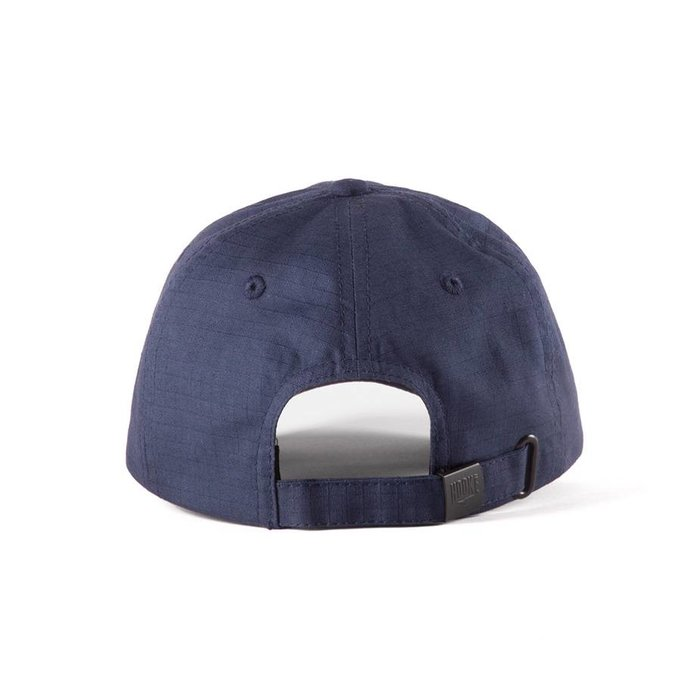 Hooké Ripstop Dad Hat Marine