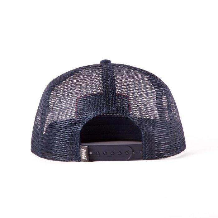 Mesh Trucker Hat Marine
