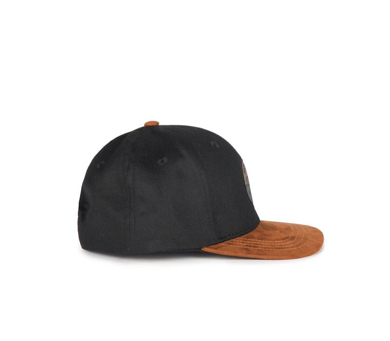 Hooké X LP Snapback Cap for kids
