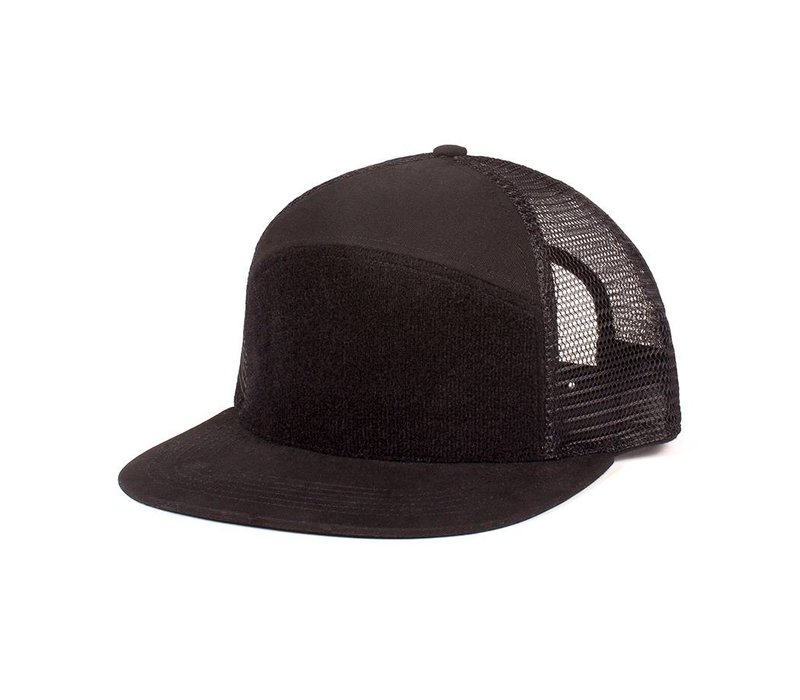 Velcro Trucker Hat