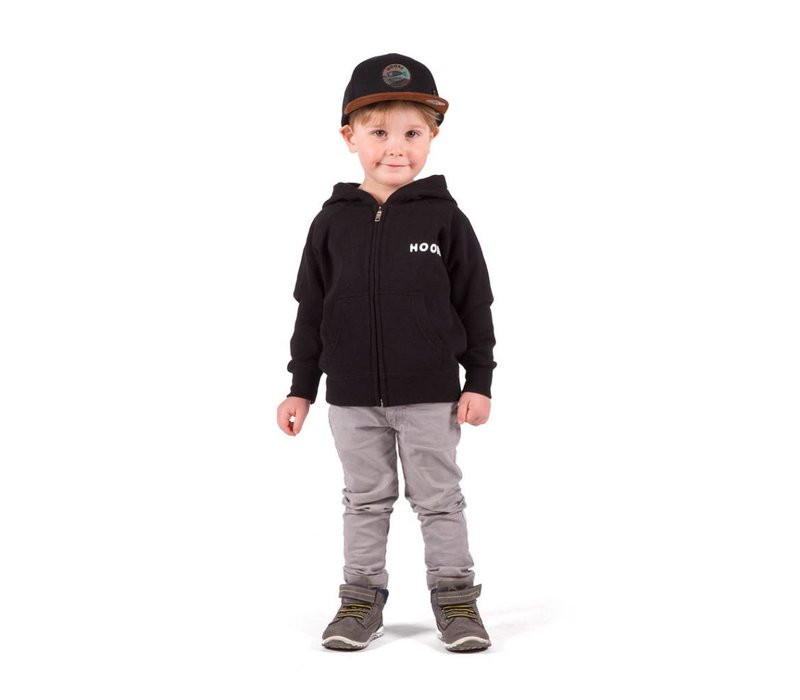 Let's Go Fishing Hoodie for kids