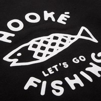 Let's Go Fishing Hoodie pour enfants