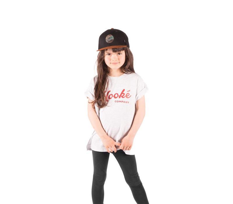 Hooké Company T-shirt for kids