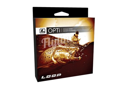 Loop Tackle Soie Opti Fly