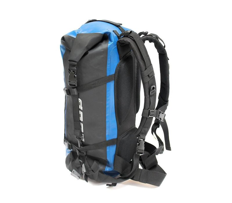 Dry backpack