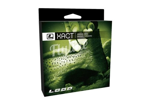 Loop Tackle Soie Xact