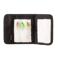 Hooké Fly Wallet Black