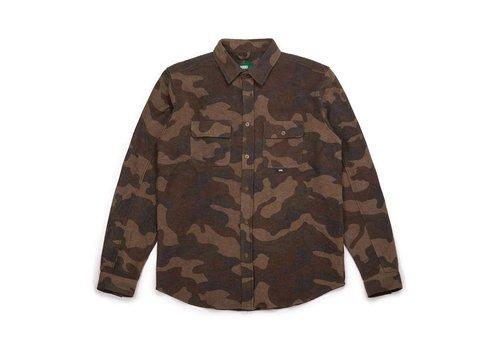Adventure Shirt Camo