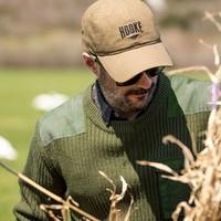 Wilderness Sweater Military Green