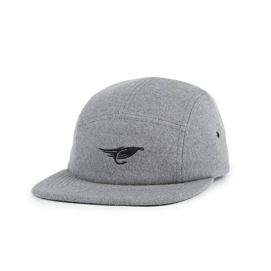 Fly Camper Hat