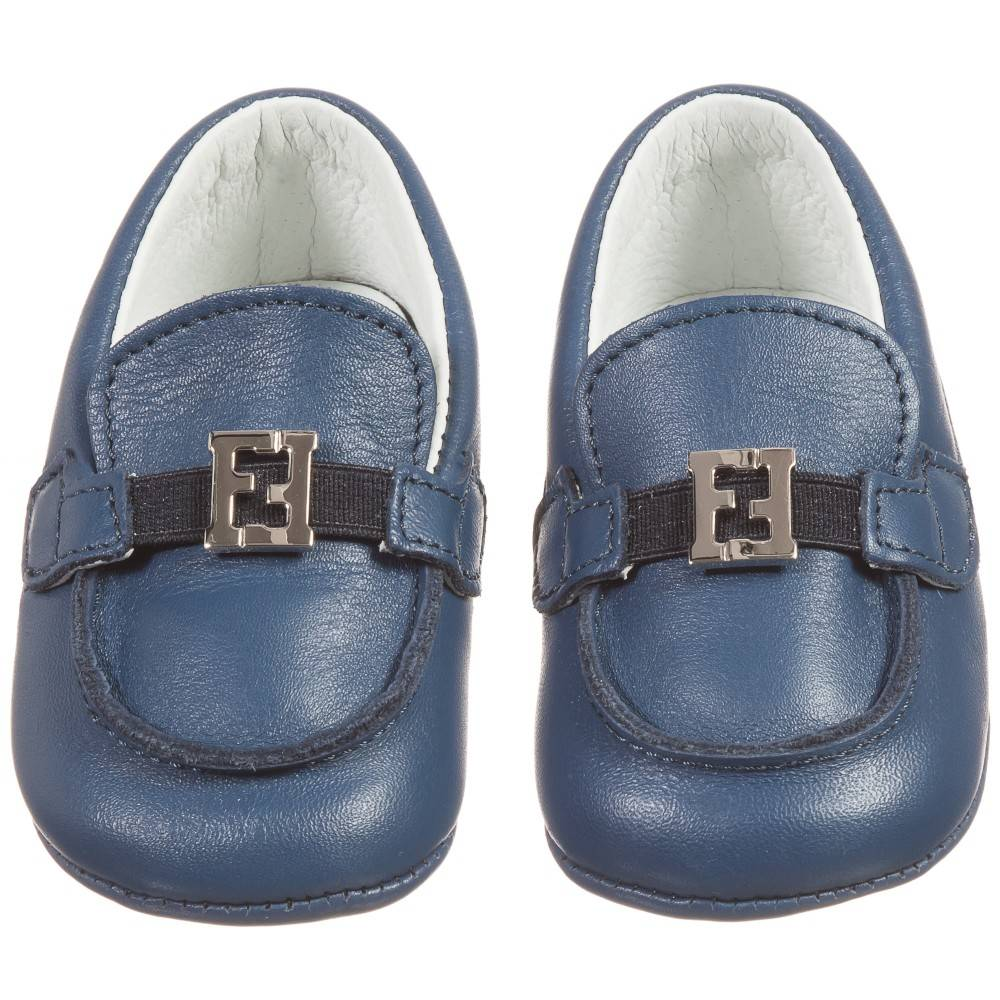 Fendi Fendi - Crib Shoes