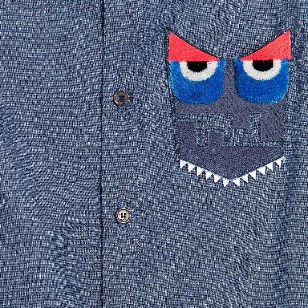 Fendi Fendi - Shirt