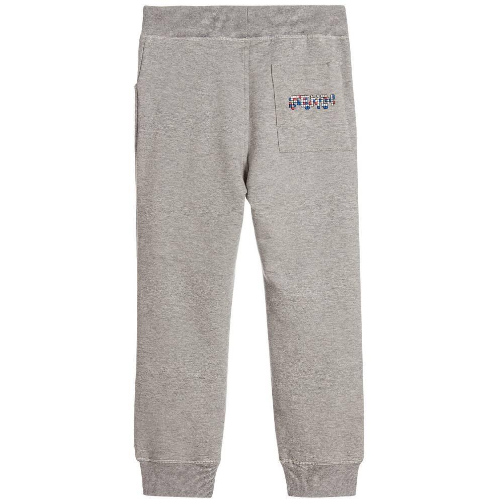 Fendi Fendi - Sweatpants