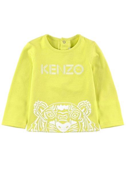 Kenzo Kenzo - T-Shirt L/S