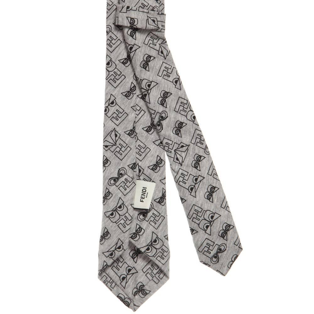 Fendi Fendi - Tie