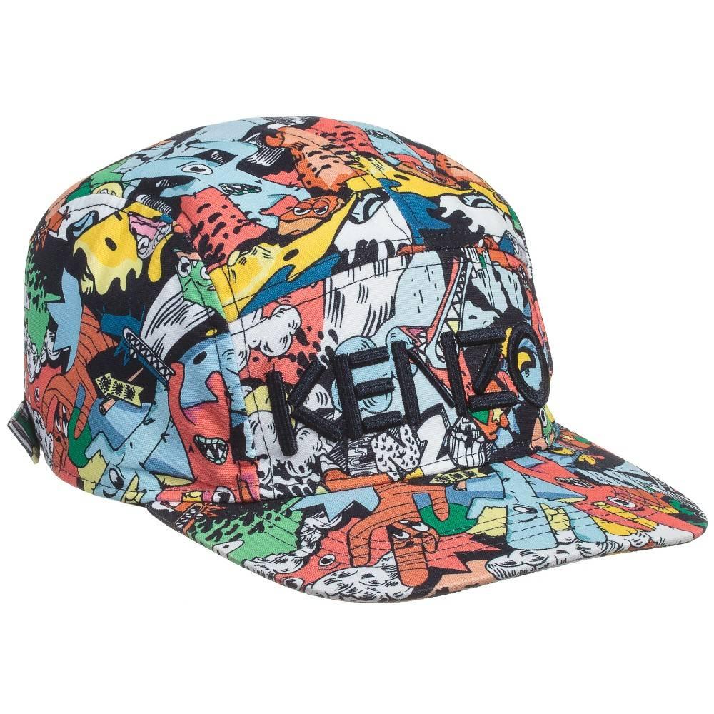 Kenzo Kenzo - Hat