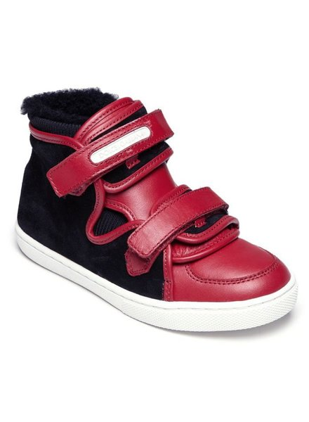 Dolce & Gabbana D&G - HIghtop Sneakers